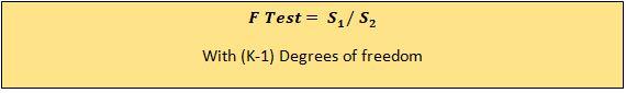 F test3